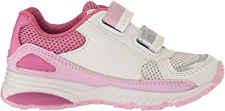 Geox Unisex-Child Bernie Girl 10 Sneaker
