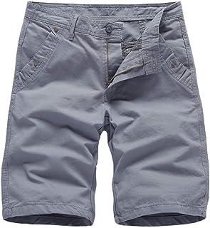 3e32793b2fcf1 Votre magasin mondial Homme Fermeture éclair Biker Pantalon Tropical Voyage Pants  Short de Travail pour Plage