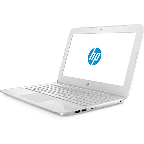 2017 HP Stream 11.6 inch Laptop, Intel Celeron Core up to 2.48GHz, 4GB
