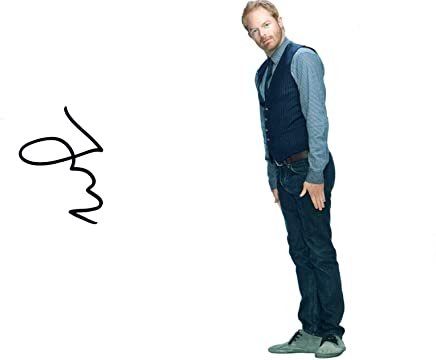 Qualified Jesse Tyler Ferguson Signed Autograph 8x10 Photo Modern Family Actor Coa Television