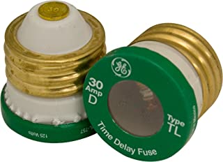 Power Gear 18250 30 Amp Time Delay Type T/TL Fuses, 2-Pack