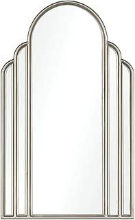 Elk Chrysler II Silver Mirror,