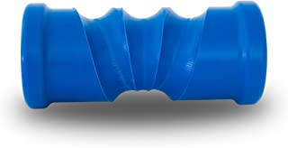 Roxom 6 Inch Self Centering Boat Trailer Keel Roller. Plastic Roller For Aluminium Boats, Jon Boats, Bass Boats.
