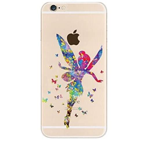 iphone 7 tinkerbell case