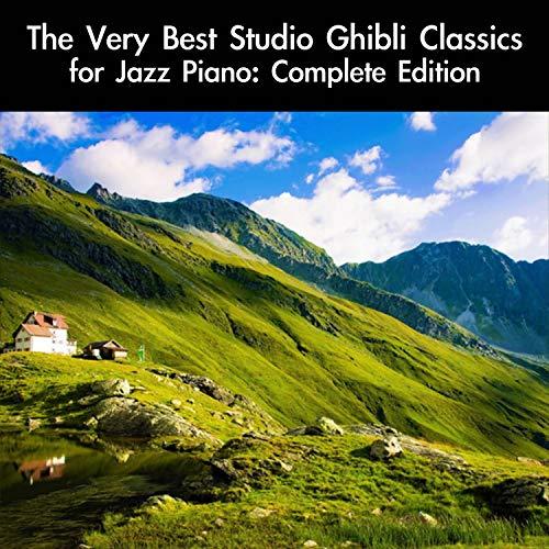 Laputa: Castle in the Sky: Jazz Version (From