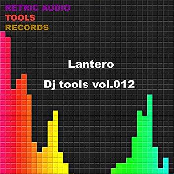 DJ Tools, Vol. 012