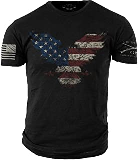 Freedom Eagle Men's T-Shirt