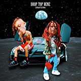 Drop Top Benz [Clean] [feat. Lil Skies]