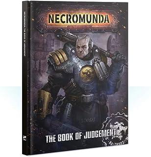 Games Workshop NECROMUNDA: The Book of Judgement