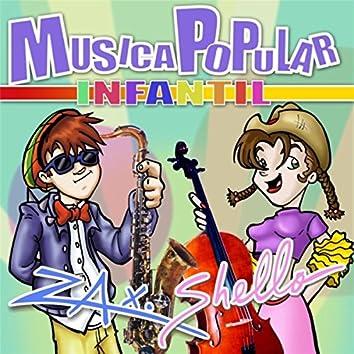 Música Popular Infantil