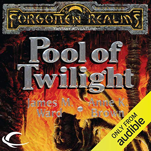 Pool of Twilight: Forgotten Realms: The Pools, Book 3
