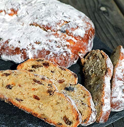 Magic Flavors German Stollen 16oz with Free Sample (1pk)