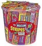 Haribo Maoam Stripes, Dose, 2er Pack, (2 x 1050g) -