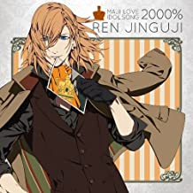 Uta no Prince-Sama Maji LOVE 2000% Idol Song Ren Jinguji