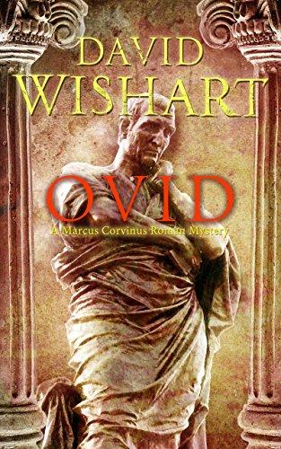 Ovid (Marcus Corvinus Book 1)