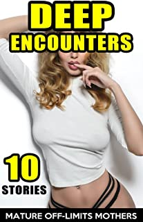 Deep Encounters: 10 Stories of Off-Limits Cougars