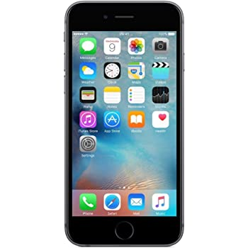 Apple iPhone 6s - Smartphone de 4.7