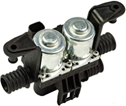 OKAY MOTOR HVAC Heater Control Valve for BMW X5 E60 E61 E63 E64 E65 E66 525i 528i 535i 545i 745i