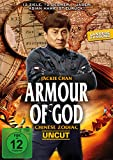 Bilder : Armour of God - Chinese Zodiac (Uncut)