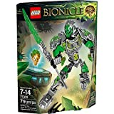 LEGO Bionicle Lewa Uniter of Jungle 71305 レゴバイオニクルジャングルのLEWA一体化させる人 [並行輸入品]