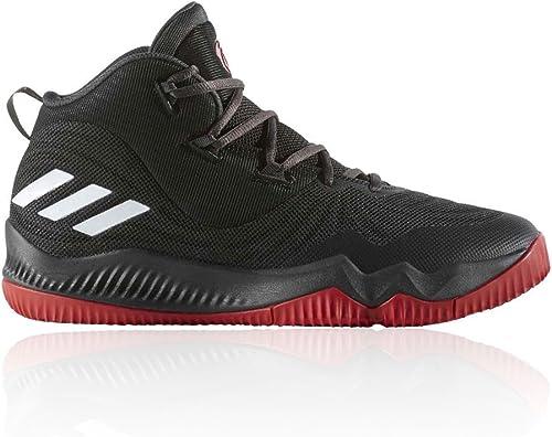Adidas D D Rose Dominate III, Chaussures de Basketball Homme Homme  jusqu'à 60% de réduction