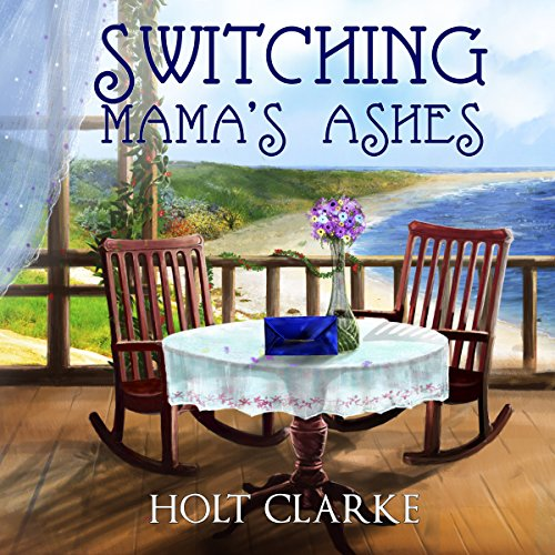 Switching Mama's Ashes cover art