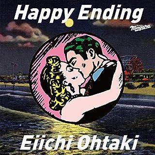 Happy Ending (初回生産限定盤) (特典なし)