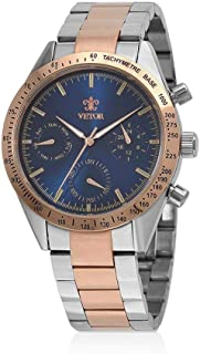 Watch for Men by Vetor Stainless Steel,VT168162M282805
