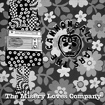 The Misery Loves Company