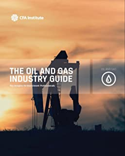 Best cfa oil and gas Reviews