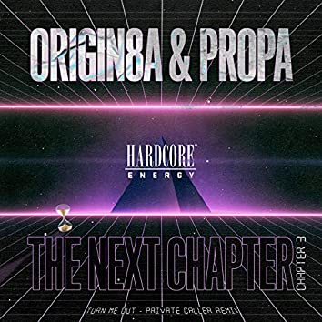 The Next Chapter (Chapter 3)