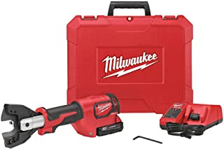 Milwaukee Electric Tools 2672-21 Cable Cutter Kit