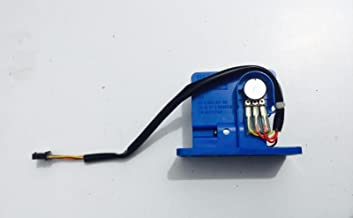 Resistance Gear Servo Motor Blue Tensioner 022170 Works with E25 E35 E55 E75 E95 Sole Elliptical Resistance