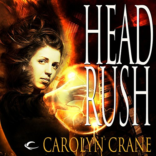 Head Rush audiobook cover art