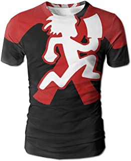 e2b9cd8c113 XINSHOU Ogbcom Hatchetman ICP Logo Men s 3D All Print Short Sleeve Tshirt
