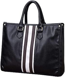 Mens Bag Men's Shoulder Messenger Bag Handbag Briefcase High capacity