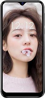 Blackview A60 Pro スマホ 本体 6.1インチ 92%画面占有率 3GB+16GB 4080mAh 4G 格安スマホ 顔認識 技適認証済み 携帯電話 ブラック