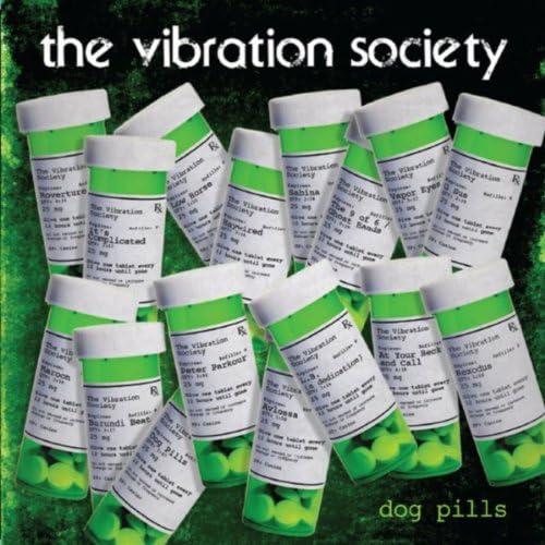 The Vibration Society