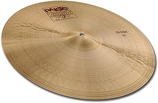 Paiste 2002 Classic Cymbal Crash 17