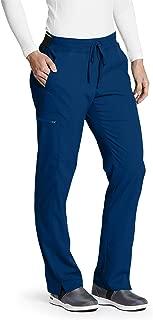 Grey's Anatomy Spandex-Stretch Kim Pant for Women - Easy Care Medical Scrub Pant