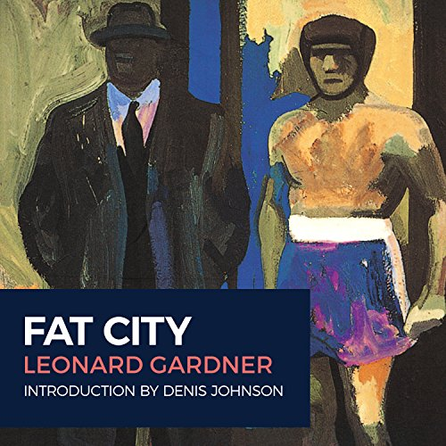 Fat City audiobook cover art