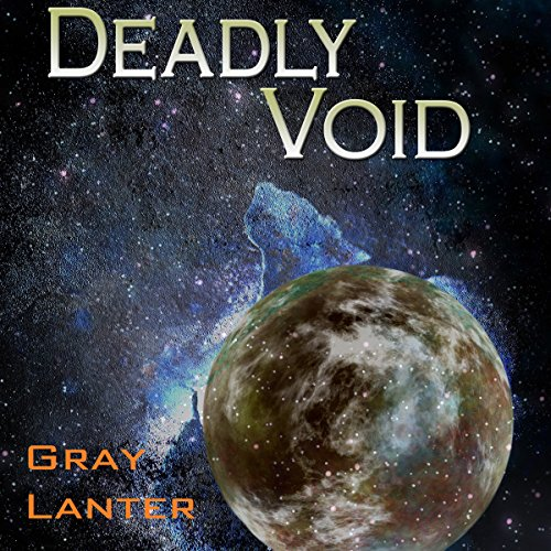 Deadly Void audiobook cover art