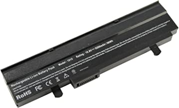 Fancy Buying A32-1015 Replacement 6-cells Laptop Battery for Asus EeePC 1015 Series 1015P 1015PED 1015PN 1015PEM 1015T NoteBook PCs - 12 Months Warranty (6-cells 11.1V 5200mah)