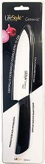 Acan LyfeStyle - Cuchillo cerámico cebollero 15 cm