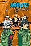 Naruto (3-in-1 Edition), Vol. 21: Includes Vols. 61, 62 & 63 (21)