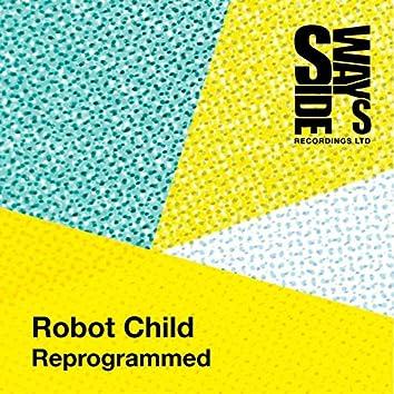 Robot Child Reprogrammed