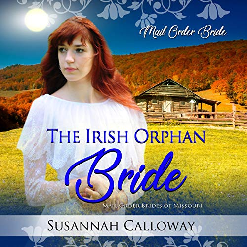 The Irish Orphan Bride cover art