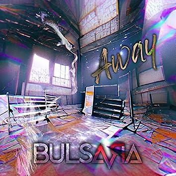 Away (feat. Gorka Alegre, Juanjo Melero & Baol Bardot Bulsara)