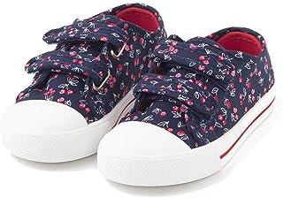 comprar comparacion TEX - Zapatillas De Lona Estampadas para Niña