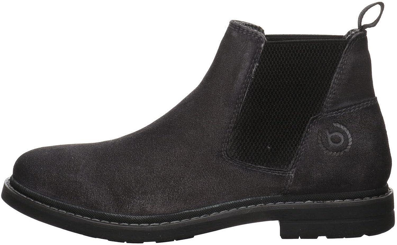 Manufacturer regenerated product San Jose Mall bugatti Men's Chelsea Boot